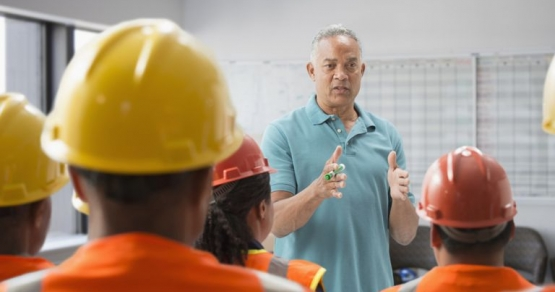 How Construction Managers Can Encourage Employee Health